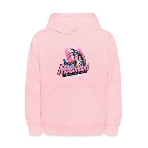 Save the TaTas w/MsConduct - Kids Sweatshirt - Kids' Hoodie
