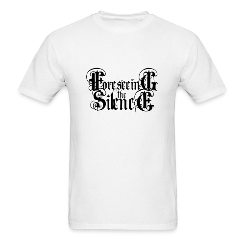 Foreseeing The Tee - Men's T-Shirt