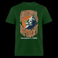 T-Shirts ~ Men's T-Shirt ~ Grateful Detroit