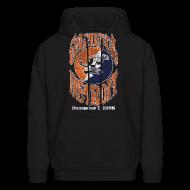 Hoodies ~ Men's Hoodie ~ Grateful Detroit