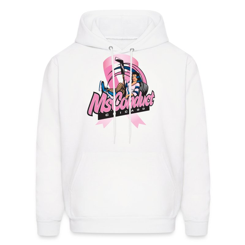 Save the TaTas w/MsConduct - Men's Sweatshirt - Men's Hoodie