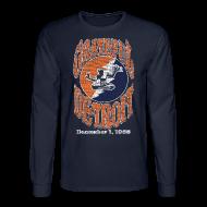 Long Sleeve Shirts ~ Men's Long Sleeve T-Shirt ~ Grateful Detroit