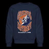 Long Sleeve Shirts ~ Crewneck Sweatshirt ~ Grateful Detroit