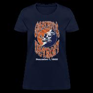 Women's T-Shirts ~ Women's T-Shirt ~ Grateful Detroit
