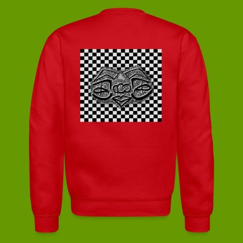 Joey Sexton v1 Crewneck Sweatshirt - Crewneck Sweatshirt
