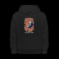 Sweatshirts ~ Kids' Hoodie ~ Grateful Detroit