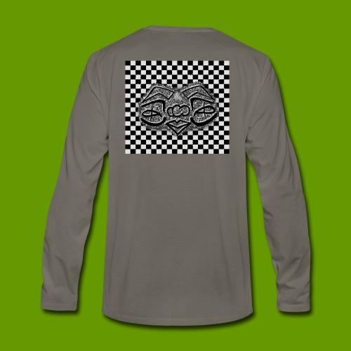 Joey Sexton v1 Longsleeve Shirt - Men's Premium Long Sleeve T-Shirt
