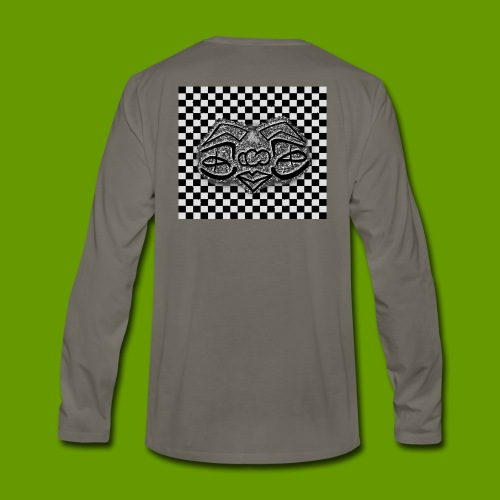 Joey Sexton v1 Longsleeve Shirt - Men's Premium Long Sleeve T-Shirt