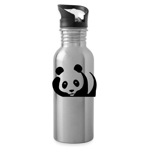 Wild Life Panda Water Bottle - Water Bottle