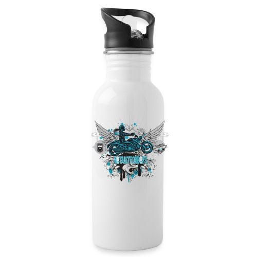 Not Just for Boys Water Bottle - Water Bottle