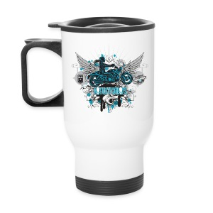 Not Just for Boys Travel Mug - Travel Mug