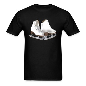 Figure Skating - Men's T-Shirt