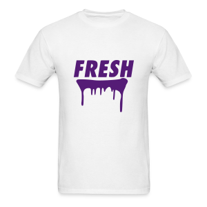 Fresh Mens - Men's T-Shirt