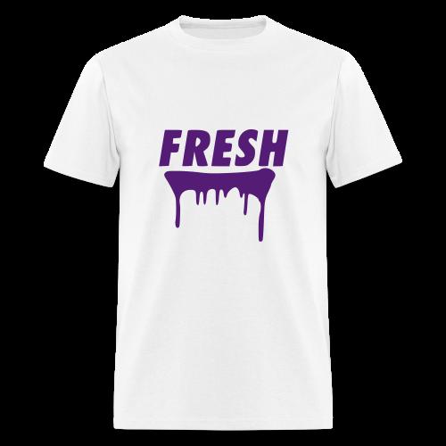Fresh Mens - Men's T-Shirt