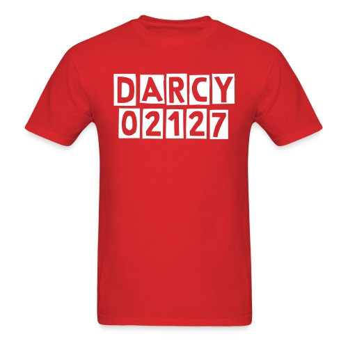 South Darcy - Men's T-Shirt