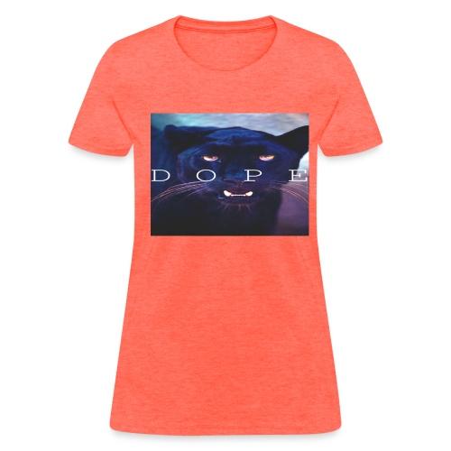 BlvckCats Women's - Women's T-Shirt