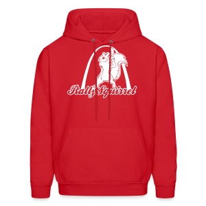 Cardinals Rally Squirrel Sweatshirt - Men's Hoodie