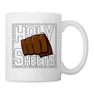 Holy Sheets Punch Mug - Coffee/Tea Mug