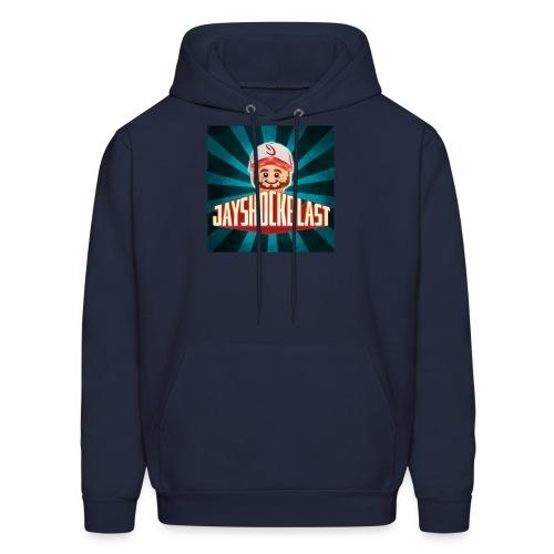 JayShockblast Men Hoodie - Men's Hoodie