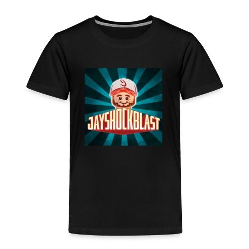 JayShockblast T - Toddler Premium T-Shirt