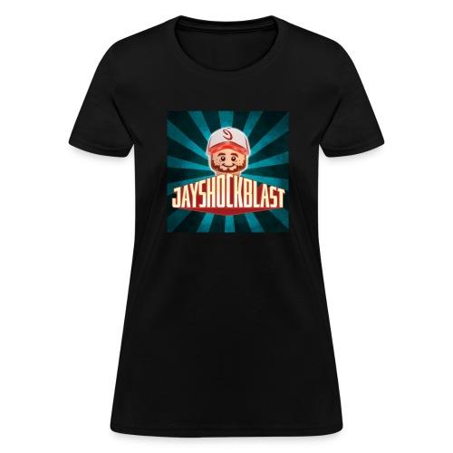 JayShockblast Women T - Women's T-Shirt