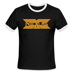 Blade Runner: 2049 - Nexus 9 - Men's Ringer T-Shirt