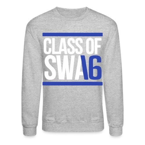 Class of 16 - Crewneck Sweatshirt