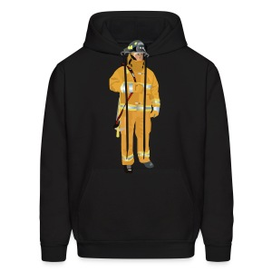 Figure Skating - Men's Hoodie