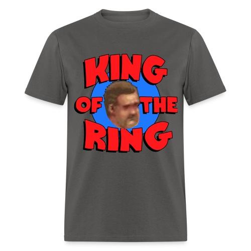 Josh - KING OF THE RING - Men's T-Shirt