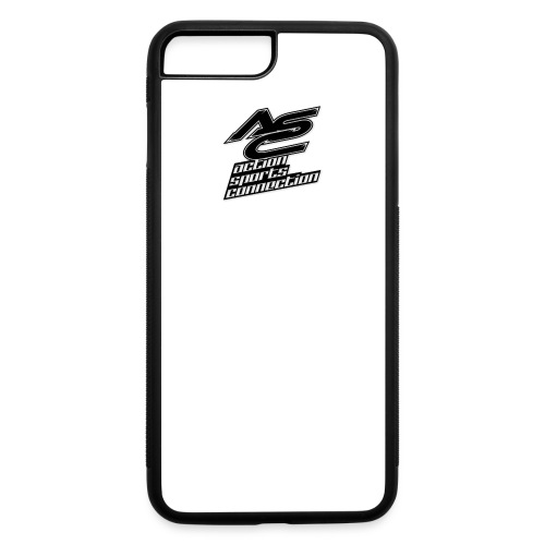 The ASC  - iPhone 7 Plus/8 Plus Rubber Case