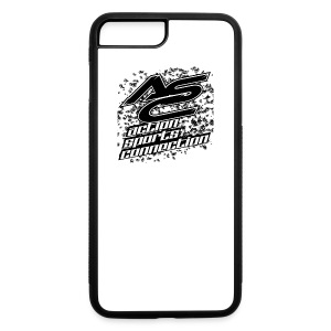 ASC Flight - iPhone 7 Plus/8 Plus Rubber Case