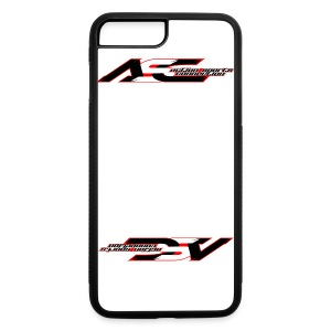 ASC Mirror Drift - iPhone 7 Plus/8 Plus Rubber Case
