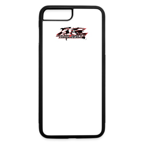 ASC Global - iPhone 7 Plus/8 Plus Rubber Case