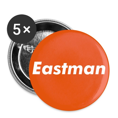 Eastman Buttons - Buttons large 2.2'' (5-pack)