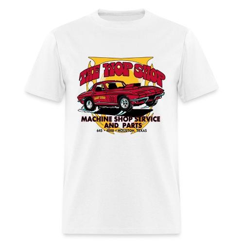 The Whop Shop Vintage Texas T-Shirt - Men's T-Shirt