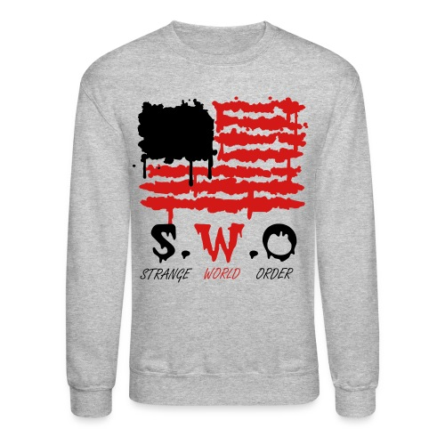 Strange World Sweatshirt - Crewneck Sweatshirt