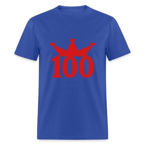 First 100 - Men's T-Shirt