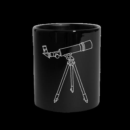 TELESCOPE - Full Color Mug