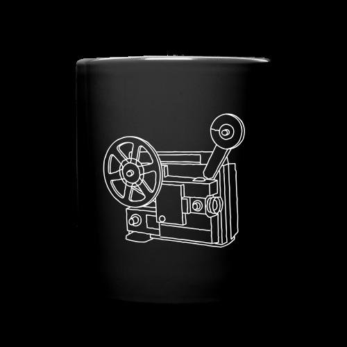Movie Projector Super 8