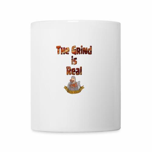 The Grind is Real Coffee Mug - Coffee/Tea Mug