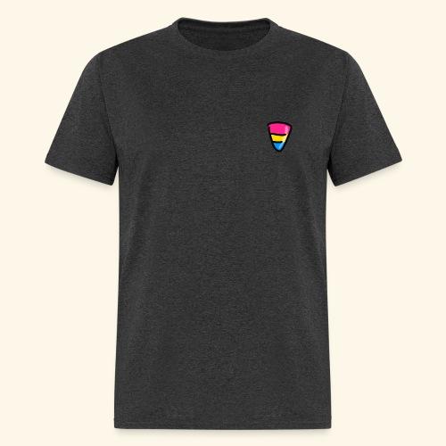 Pandy-corn Tee - Men's T-Shirt