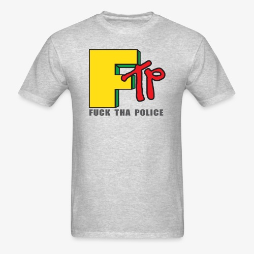 FTP - Men's T-Shirt