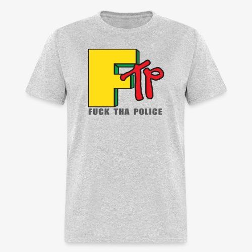 FTP - Men's T-Shirt