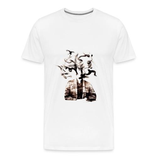 Mess-Head - Men's Premium T-Shirt