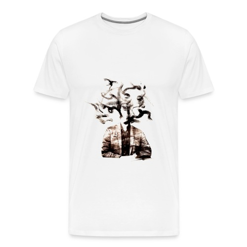 Mess-Head - Men's Premium T-Shirt