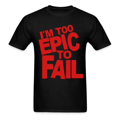 Epic - Men's T-Shirt