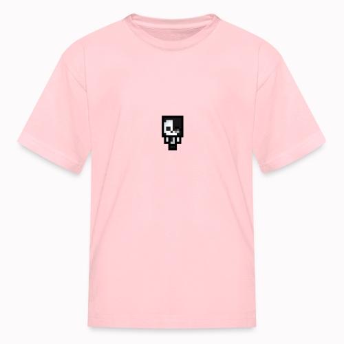 Mini Skeleton T-Shirt (Kids) - Kids' T-Shirt
