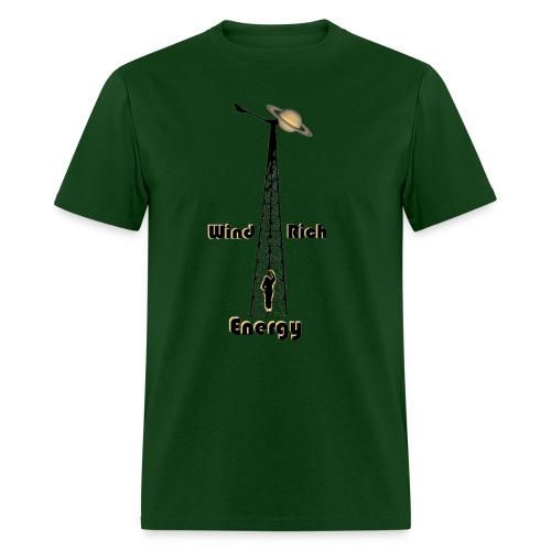 Men's Fruit of the Loom - Men's T-Shirt
