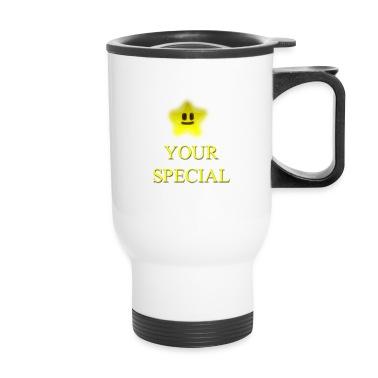 Your Special! =) Mug