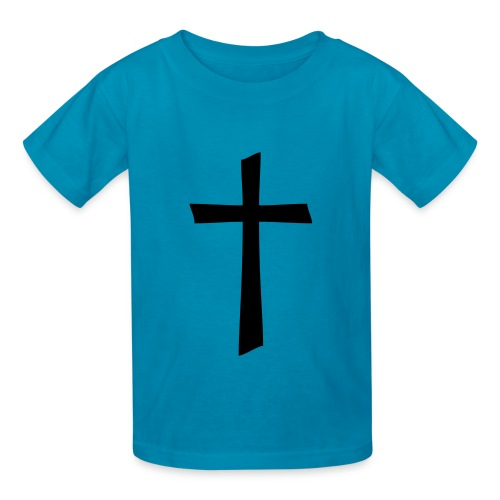 cross - Kids' T-Shirt
